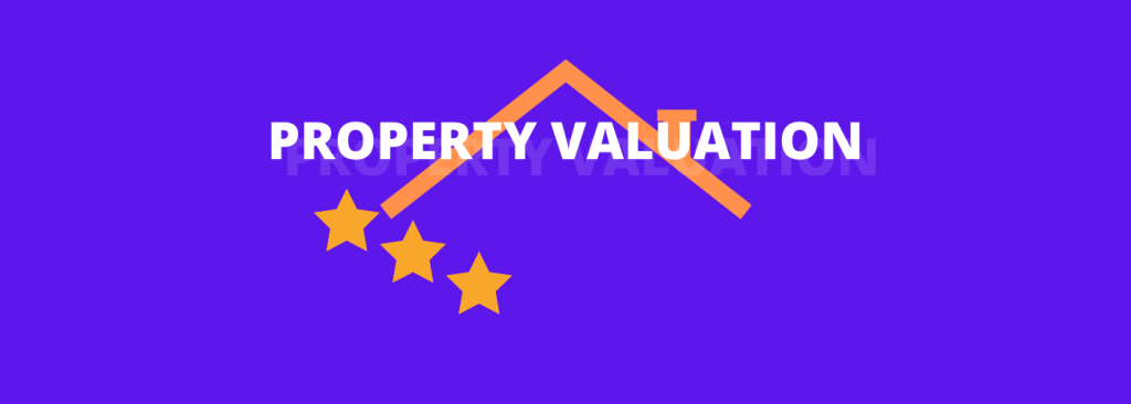 How much does a property valuation cost