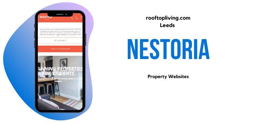 property websites nestoria