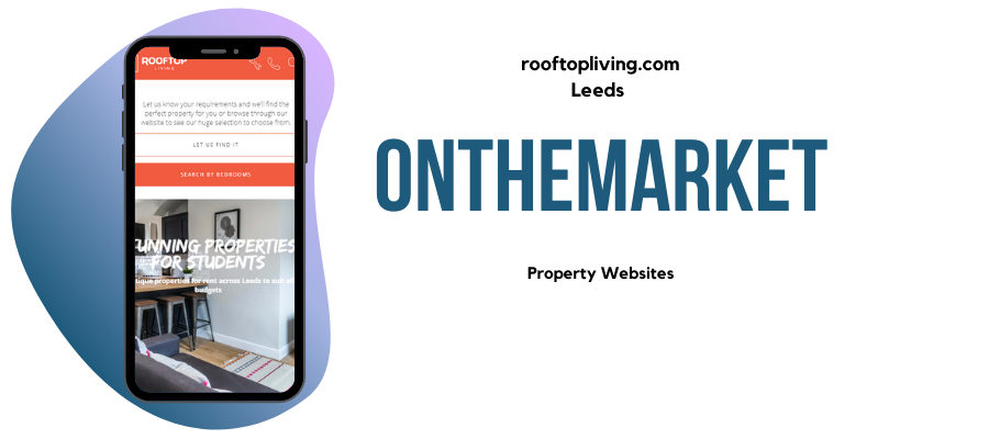 property websites onthemarket