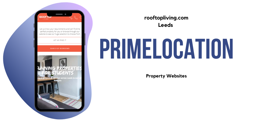 property websites primelocation