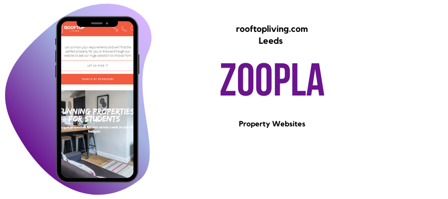 property websites zoopla