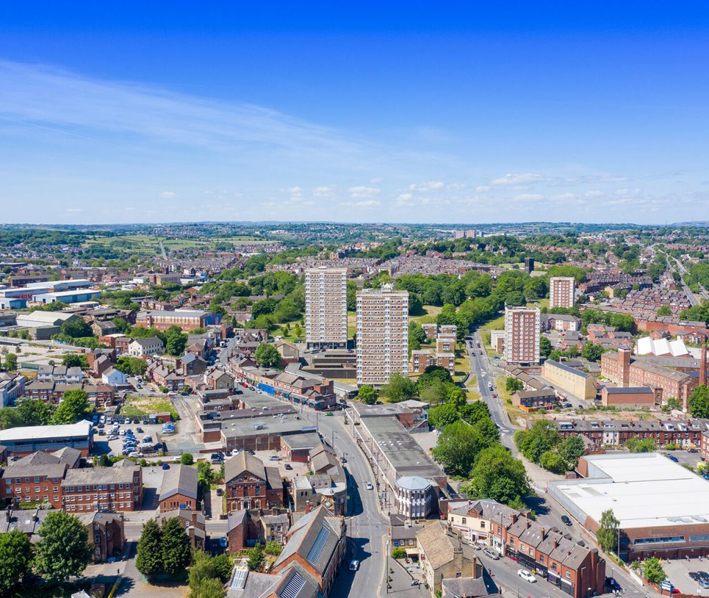 student accommodation in Armley