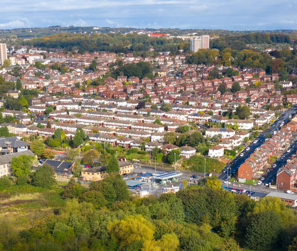 student accommodation in Kirkstall