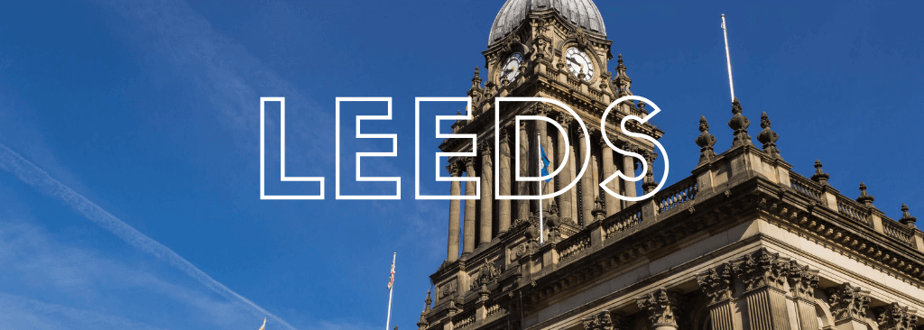 Is Leeds a good place to invest in Property?
