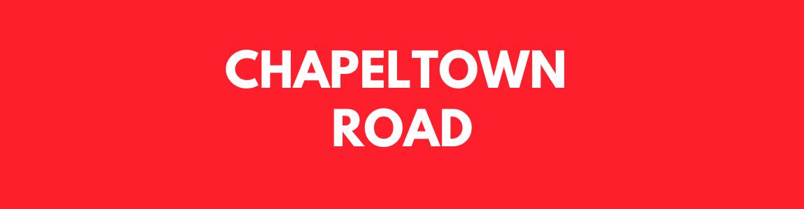 Chapeltown Road, Leeds Street Guide