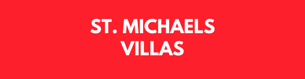 Why to rent a property in St. Michaels Villas, Leeds