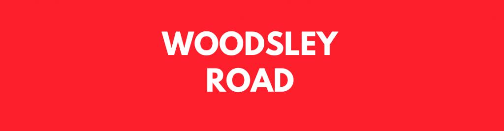 Woodsley Road, Leeds Street Guide