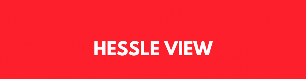 Why live in Hessle View, Leeds