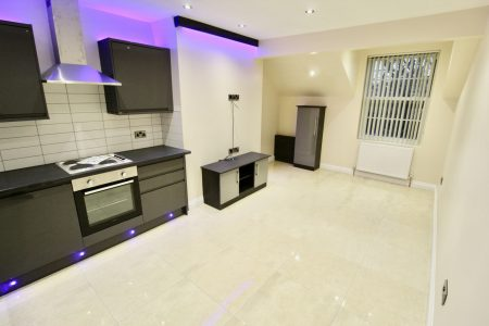 4 Ashwood Terrace
