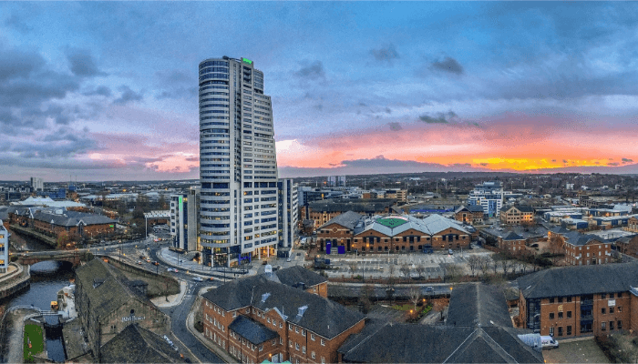 Consider Property Investment in Leeds